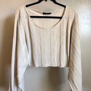 pretty little thing sweater